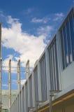 Здание церков собора Христоса в Калифорнии, США Стоковые Изображения