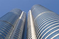 здание Стоковое Изображение RF
