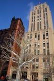 Здание Aldred Стоковая Фотография RF