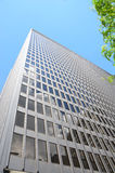 Здание Dirksen федеральное в Чикаго стоковое фото rf