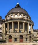 Здание ETH Цюриха главное Стоковая Фотография RF