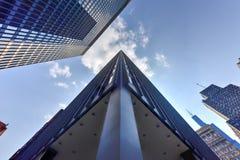 Здание Kluczynski федеральное - Чикаго стоковое фото rf