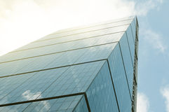 Здание Leadenhall - небоскреб в Лондоне Стоковые Изображения
