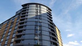 здание london Стоковые Фото