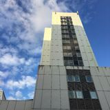 здание london Стоковое Изображение