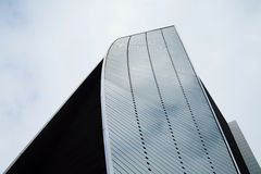 Здание Shinsaibashi Стоковые Изображения
