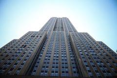 Здание stete империи Стоковое Фото