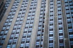 Здание stete империи Стоковые Фотографии RF