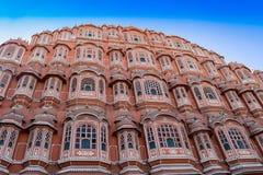 Здания в Индии Стоковое фото RF