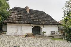 здания исторические Стоковые Изображения RF