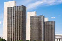 Здания площади Имперского штата Стоковая Фотография RF