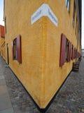здания старые стоковые фотографии rf