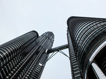 Здания экстренныйого выпуска Малайзии Стоковые Фото