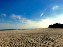 здания florida пляжа Стоковое фото RF