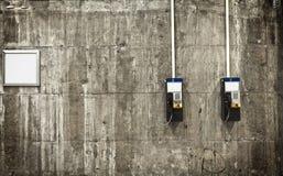 Общественные телефоны Стоковая Фотография RF