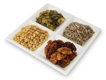 Здоровая еда для dety стоковое изображение