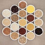 Здоровая еда стоковое фото rf