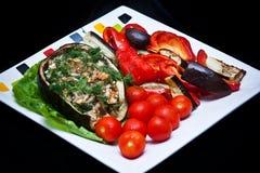 здоровая еда Стоковые Фото