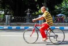 Здоровая длинная жизнь Стоковые Фотографии RF