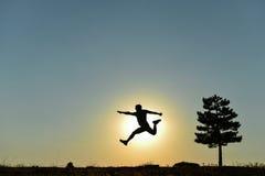 Здоровая, напористая и динамическая жизнь Стоковое Изображение RF