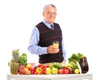 Здоровая принципиальная схема Стоковое Изображение RF