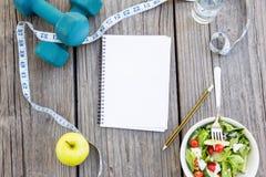 Здоровое вещество для здорового образа жизни Стоковое Изображение RF