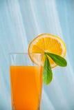 Здоровое питье в утре стоковая фотография rf