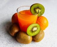 Здоровое питье стоковая фотография