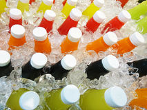 Здоровое питье Стоковая Фотография RF