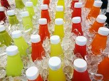 Здоровое питье Стоковое Изображение