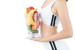 Здоровый букет Стоковое Изображение RF