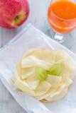 Здоровый завтрак стоковые изображения rf