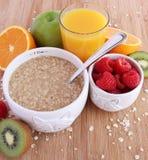 Здоровый завтрак Стоковое Фото