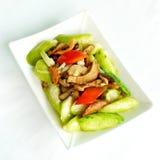 Здоровый овощ еды Стоковые Изображения