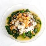 Здоровый овощ еды Стоковая Фотография RF