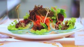 здоровый салат Стоковая Фотография RF