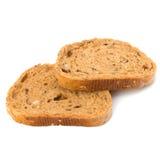 Здоровый хлеб зерна стоковые изображения