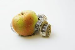 Здоровый lifestile-получать подходящий Стоковое Фото