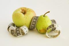 Здоровый lifestile-получать подходящий Стоковые Изображения RF