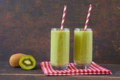 Здоровый smoothie в стиле страны Стоковая Фотография RF