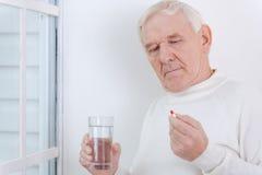 Здоровье большинств важная вещь Стоковое Изображение RF
