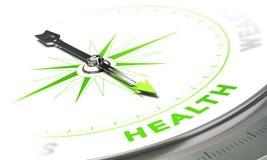 здоровье внимательности рукояток изолировало запаздывания иллюстрация вектора