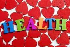 Здоровье влюбленности Стоковые Изображения RF