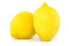 Здоровье лимона Стоковые Изображения