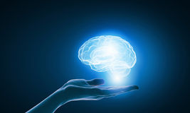 здоровье умственное Стоковые Изображения