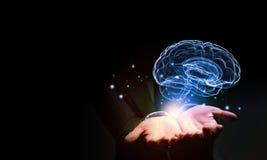 здоровье умственное Стоковое фото RF