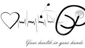 здоровье Стоковые Фото