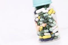 Злоупотребление наркотиками Стоковые Изображения RF