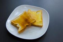 здравица масла Стоковое фото RF