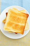 здравица хлеба Стоковые Изображения